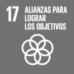 17. Alianzas para Lograr Objetivos